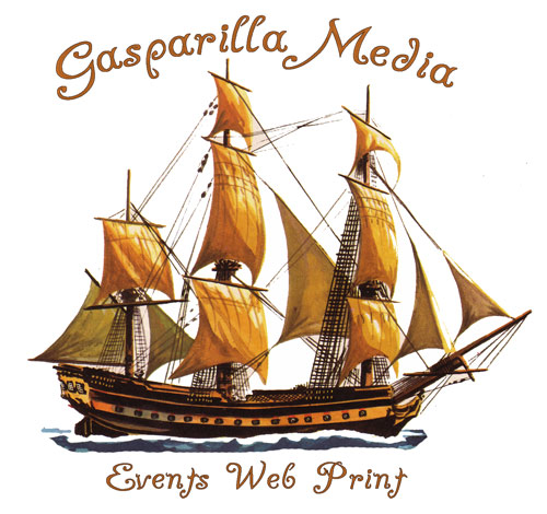 Welcome to the new Gasparilla Media!
