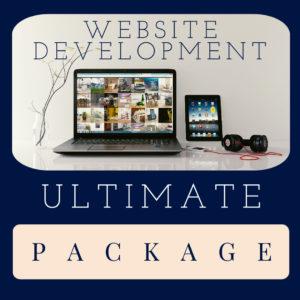 Ultimate-Website-Development